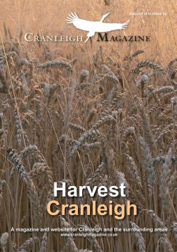 Cranleigh Magazine Hi-res August