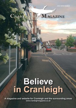 Cranleigh Magazine July HR