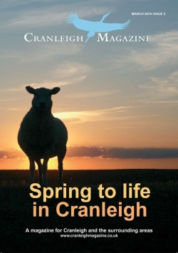 Cranleigh Magazine March Hi -res