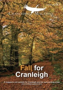 Cranleigh Magazine October hr
