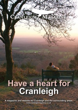 Cranleigh Magazine lr feb 2017 cover
