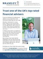 Bramley Financial Planning
