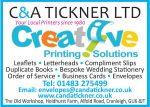 C&A Tickner Ltd