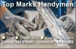 Top Marks Handyman