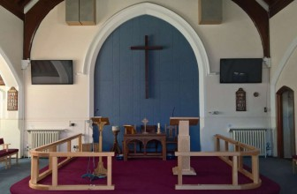 Cranleigh Methodist Church – Open Day