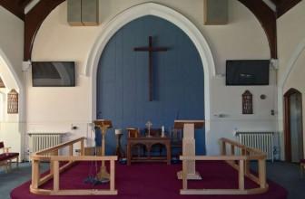 Cranleigh Methodist Church – Open Day