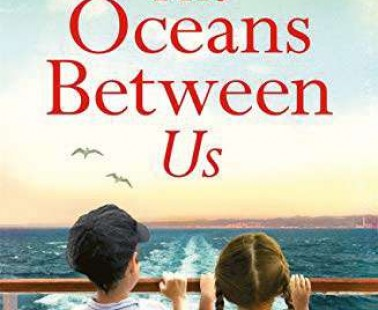 The Oceans Between Us – Gill Thompson