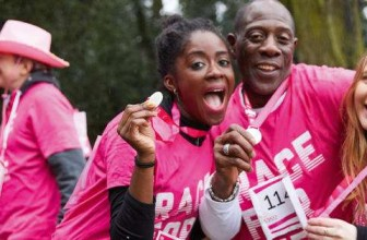 Guildford Pretty Muddy, Pretty Muddy Kids & 5km Race for Life