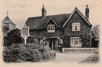 Joy of Cranleigh – Buildings  With a Story – March 2020