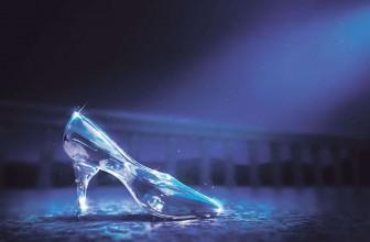 Cinderella – The Shades