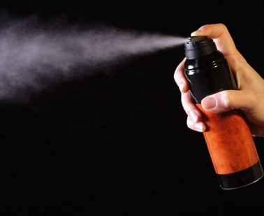 The Trouble With Aerosols In Our Home