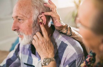 Do you wear an NHS hearing aid?