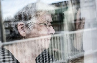Age UK Surrey – An Increase in Anxiety and Depression Amongst Older People