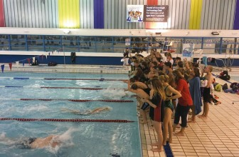 Cranleigh Amateur Swimming Club – Back to Training