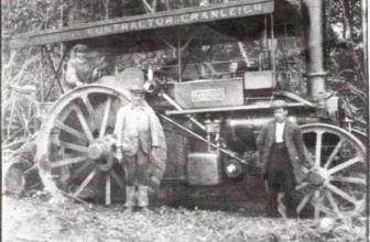 Joy of Cranleigh – What was happening in Cranleigh in May 1918?