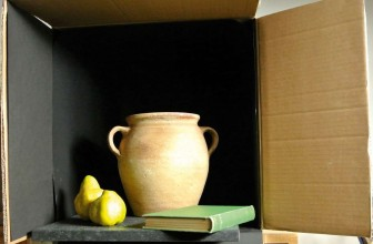 Shadow Box – Marilyn Bailey