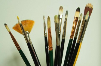 Artists Corner – Brush Strokes Part 2 – Marilyn Bailey