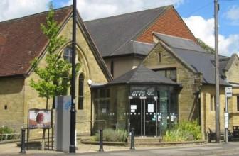 Cranleigh Arts Centre – May 2019