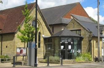 Cranleigh Arts Centre – February 2020