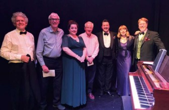 Opera Gala Evening – Cranleigh Arts Centre