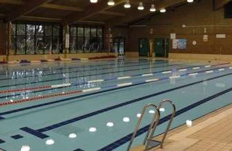 Cranleigh Amateur Swimming Club – Say thank you!