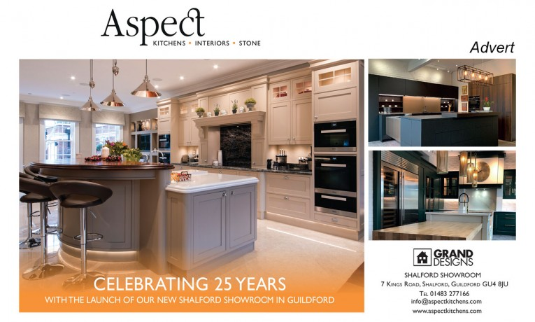 Aspect Kitchens