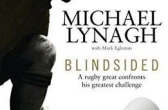 Book Review – Blindsided – by Michael Lynagh