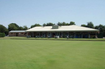 Cranleigh Bowls Club – Come and Join us!