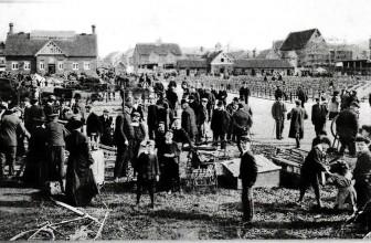 Joy of Cranleigh – What was happening in Cranleigh in January 1918?