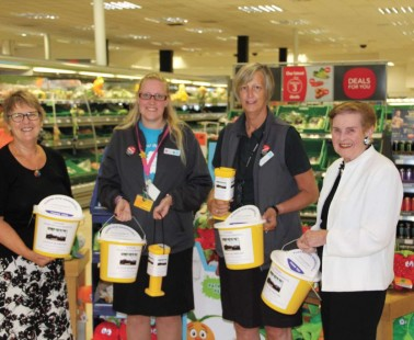 League of Friends – Adopted by Co-op as Local Charity