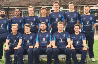 Cranleigh Cricket Club – Bringing Back the Bar!