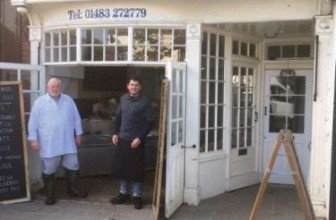 Cranleigh Fish – Celebrating 30 Successful years on the High Street!