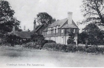 Joy of Cranleigh – What was happening in Cranleigh in October 1918?