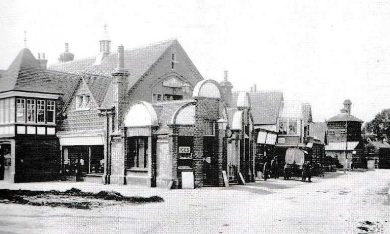 Joy of Cranleigh – What was happening in Cranleigh in December 1918?