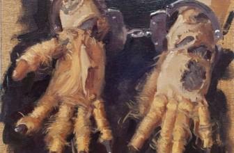 A Work of Art – Marilyn Bailey