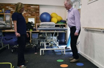 Exercise with Parkinson's: An Addition to Medication