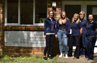 The Role Of Our  Rehabilitation Assistants – Surrey Hills Rehab