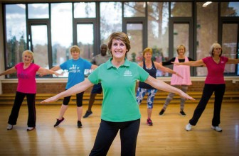 Trim, tone and dance your way to stay FABS!