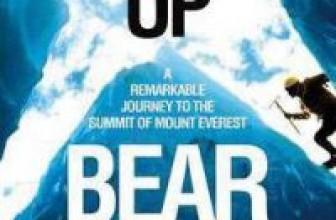 Book Review – Facing Up – Bear Grylls