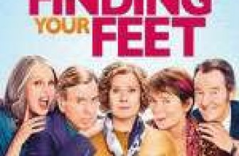 Film: Finding Your Feet (12)