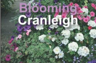 Blooming Cranleigh