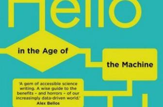 Book Review – Hello World – Hannah Fry