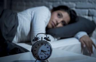 How much sleep do you need every night?