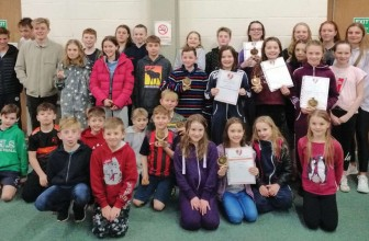 Cranleigh Amateur  Swimming Club – Well Deserved Mentions!