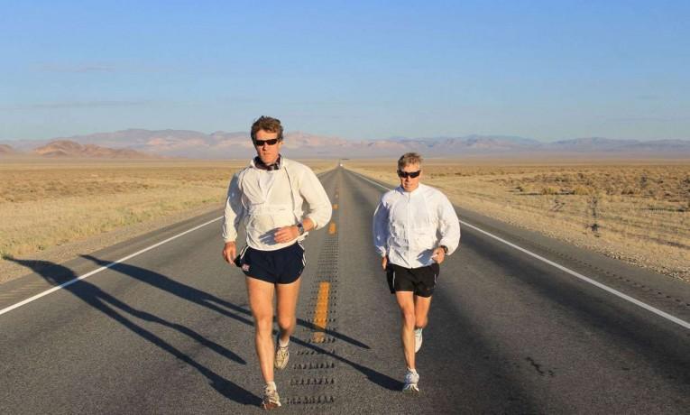 People Profile – Chris Finill – Marathon Runner