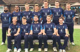 Cranleigh Cricket Club 2019 – Playing for a place!