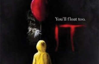 Book Review – IT – Stephen King