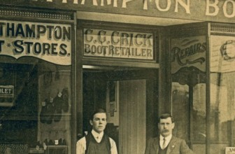 The Joy of Cranleigh – What was happening in Cranleigh in December 1915?