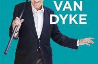 Book Review – Keep Moving – Dick Van Dyke