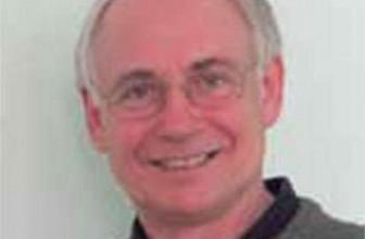 People Profile – Keith Field Model Maker